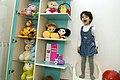 روانشناسی رشد کودک - دختر بچه Developmental psychology 09.jpg
