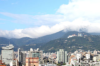 Beitou District District in Northern Taipei, Republic of China