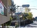 国道411号線大菩薩峠入口 - panoramio.jpg