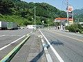 国道52号線 清水区小島町 - panoramio.jpg