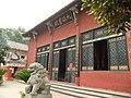 大雄宝殿 - Mahavira Hall - 2010.07 - panoramio.jpg