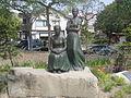 安平金小姐銅像.JPG