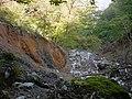 御池岳コグルミ谷(2012.10.22) - panoramio.jpg
