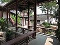 虞山公园 西城楼阁上 Sushan Park,Changshu,Suchou,Jiangsu,CHN - panoramio.jpg