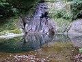 請川のお滝さん - panoramio.jpg