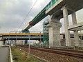 野々市駅 二日市跨線橋 2011.11.13 - panoramio (1).jpg