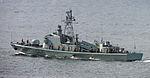駐港部隊艦艇大隊037II型-771導彈艦.JPG