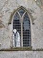 -2020-12-19 Window on the north facing elevation, Saint Giles, Bradfield, Norfolk (3).JPG