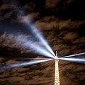 -COP21 - Human Energy à la Tour Eiffel à Paris - -climatechange (22946021353).jpg