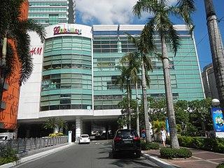 Gateway Mall (Araneta Center) Cubao, Quezon City