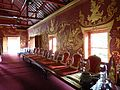 011 Interior of Main Viharn (9205365390).jpg