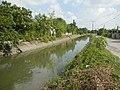 01873jfPinagbarilan Cantulinan Irrigation Baliuag Bulacan Dikes Roadfvf 27.JPG