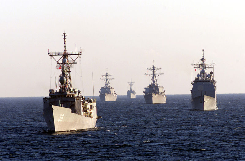File:020118-N-6153P-001 Ships in Formation.jpg