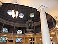 021212 Pipe organs of Holy Trinity Church in Warsaw (Lutheran) - 04.jpg