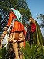 02918jfGood Friday processions Baliuag Augustine Parish Churchfvf 01.JPG