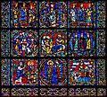 050, Chartres, Geburt und Heilige Drei Könige.jpg