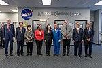 08.19 「同慶之旅」總統參訪美國國家航空暨太空總署(NASA)所屬詹森太空中心(Johnson Space Center) (29199750527).jpg