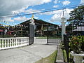 09747jfAnao Road Shrine Church Town Hall Ramos Tarlacfvf 24.JPG
