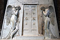0 Monument funéraire des derniers Stuarts - Basilique St-Pierre - Vatican (1).JPG