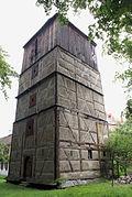 1029viki Kościół Pokoju - dzwonnica. Foto Barbara Maliszewska.jpg