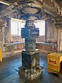 11th 12th century Chaya Someshwara Temple, Panagal Telangana India - 14.jpg