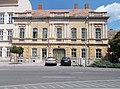 12 Március 15. Square, facade, 2020 Pápa.jpg