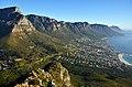 12 apoštolů, Kapské město - Twelve Apostles Cape Town - panoramio.jpg
