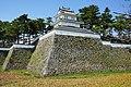 140321 Shimabara Castle Shimabara Nagasaki pref Japan02s3.jpg