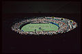 141100 - Wheelchair tennis Olympic Tennis Arena view 2 - 3b - 2000 Sydney match photo.jpg