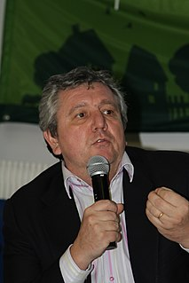 Guy Hascoët French politician