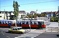 152R13200986 100 Jahre Bahnhof Floridsdorf, Sonderfahrten, Wagramerstrasse, Typ M.jpg