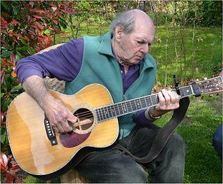 Bill Clifton American bluegrass musician and singer