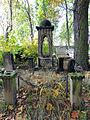 181012 Muslim cemetery (Tatar) Powązki - 11.jpg