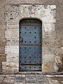 183 Porta a la muralla de València, c. Guillem de Castro, al nord de les torres de Quart.jpg