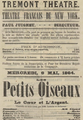 1864 TheatreFrancais TremontTheatre Boston.png
