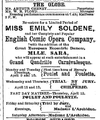 1877 Globe theatre BostonDailyGlobe 11April.png