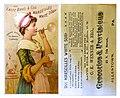 1880 - C K Wenner & Bro - Trade Card - Allentown PA.jpg