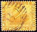 1882 2d Western Australia used B Yv33 SG76.jpg