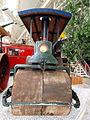 1898 Maschinenbaugesellschaft HN Dampfstrassenwalze pic1.JPG