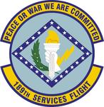 189 Services Flt emblem.png