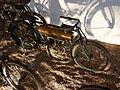 1905 Griffon, Course sur piste, 4cv, Musée de la Moto et du Vélo, Amneville, France, pic-001.JPG