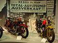 1932 Standard BS 500, 1932 Motosacoche Jubile 424 - Flickr - KlausNahr.jpg