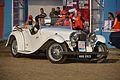 1934 Alvis - 20 hp - 6 cyl - WBD 263 - Kolkata 2017-01-29 3987.JPG