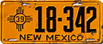 1939 New Mexico license plate.jpg