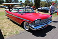 1959 Plymouth Sport Fury 2 door Hardtop (12628436343).jpg