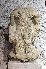 Statue de Mercure (Musée de Die)
