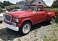 1964 Studebaker Champ truck, front left (red).jpg