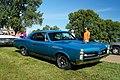 1967 Pontiac GTO (21045411149).jpg