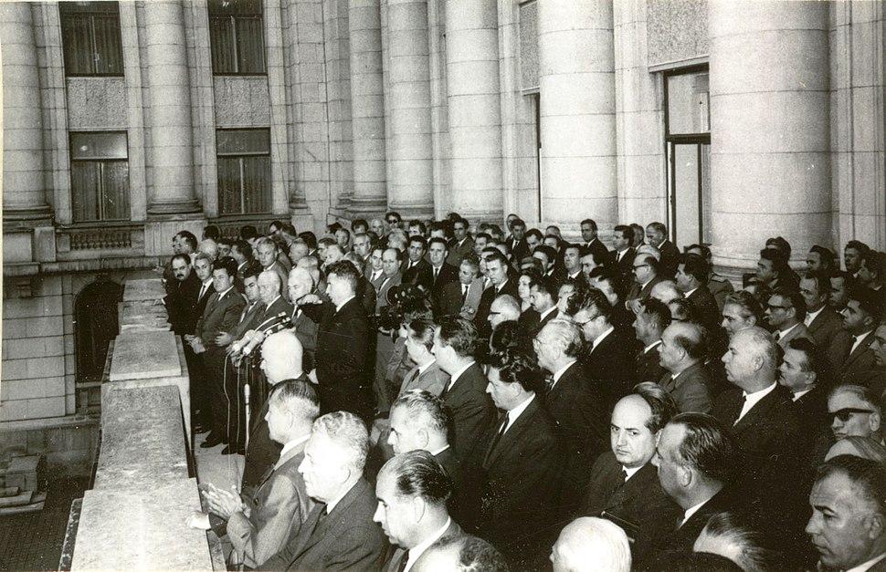 1968 speecha