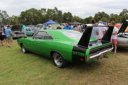 1969 Dodge Charger Daytona (13420094943).jpg